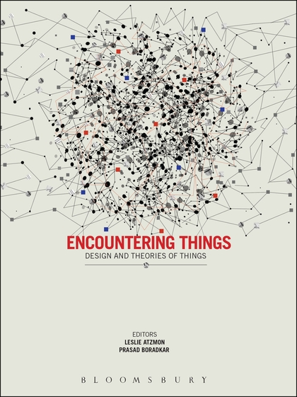 Encountering Things book cover
